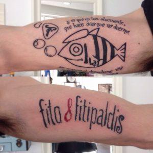 TattooFitoFitipaldis